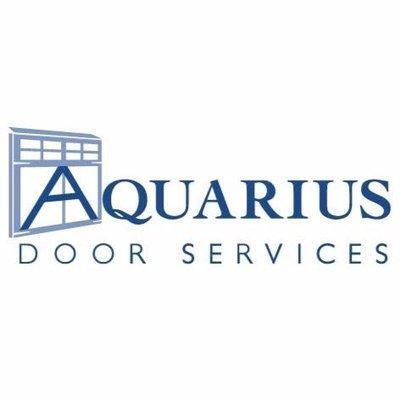 Aquarius Door