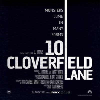 Cloverfield Clues Social Profile