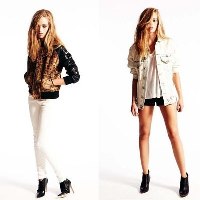 Hot Teen Styles