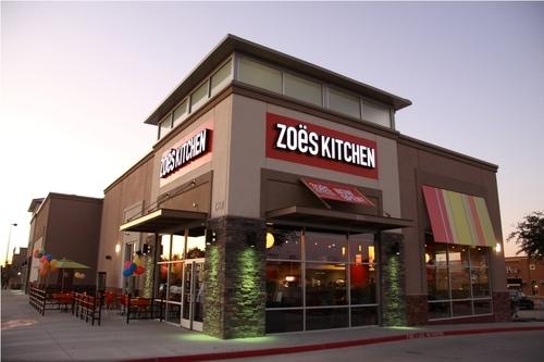 Beau Zoes Kitchen Dallas
