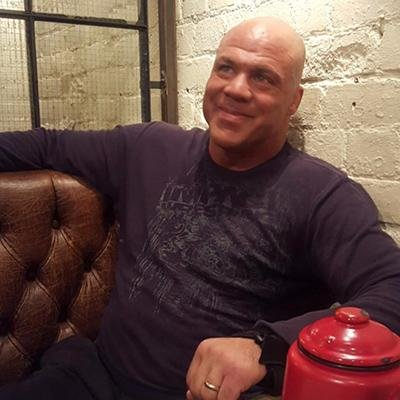 Twitter profile picture for Kurt Angle