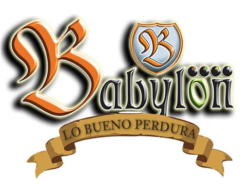 Discoteca Babylon