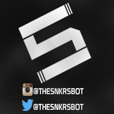 The Snkrs Bot (@Thesnkrsbot) | Twitter