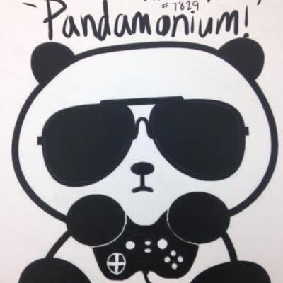 pandamonium deutsch