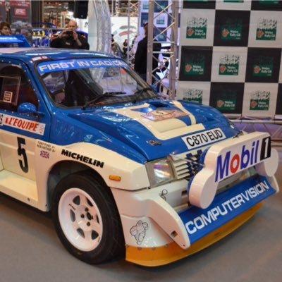 Motorsport fan 86