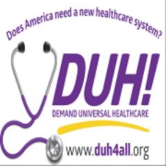 Duh Health
