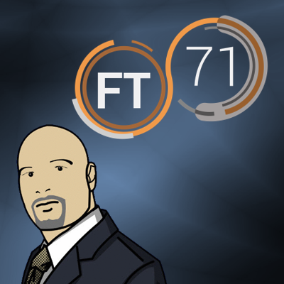 FuturesTrader71 periscope profile