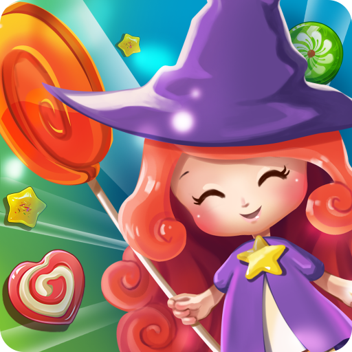 Candy Witch Sudoku