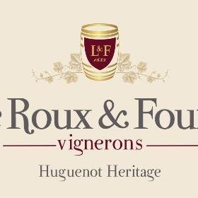 Le Roux Fourie Wines