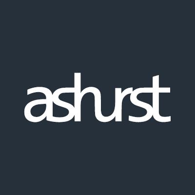 @Ashurst_Spain
