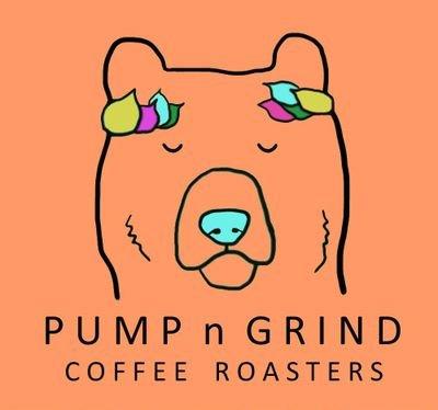 Pump n Grind