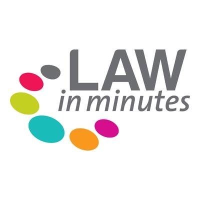 Law in Minutes