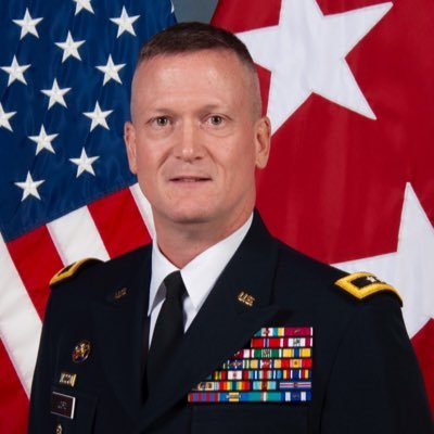 Major General Walt Lord Us Army Retired At Mgwaltlord Twitter