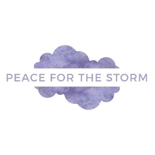 Peace for the Storm