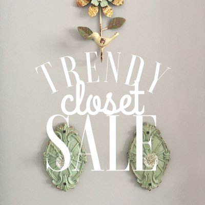 now everything is closetsalepic rosie sale right here closet