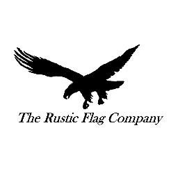 The Rustic Flag Therusticflagco