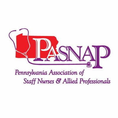 PASNAP (@PennaNurses) Twitter profile photo