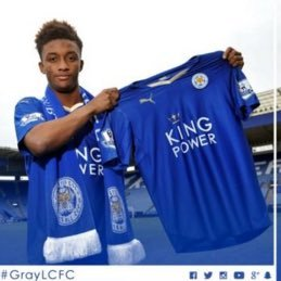 lcfc latest transfer news
