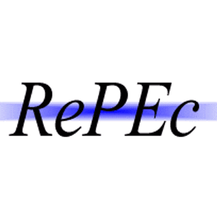 RePEc Author Signup
