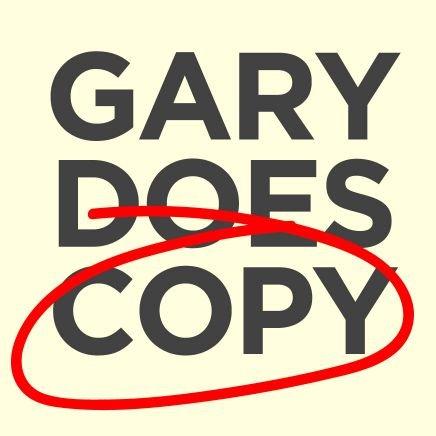 GaryLewis-Copywriter