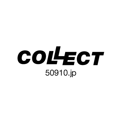 COLLECT / 50910.jp Social Profile