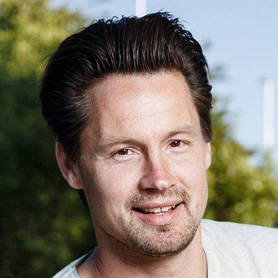 Thomas Verhoef