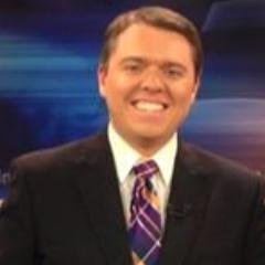 I am a news anchor for News 5 WCYB in Bristol, VA / TN. Join me weekday mornings fom 4:30 a.m. until 7:00 a.m. for News 5 WCYB Today and for News 5 WCYB at Noon