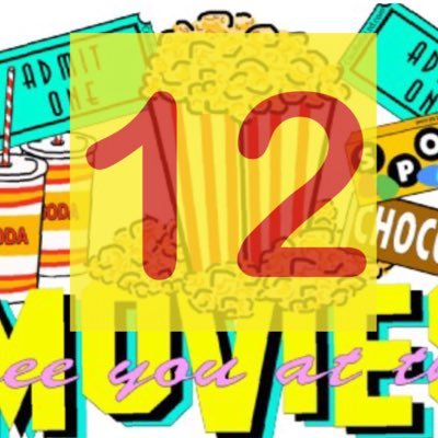 12 DAYS OF MOVIES