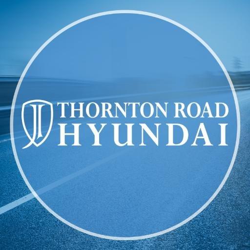 Thornton Hyundai: Thornton Rd Hyundai (@HyundaiGA)