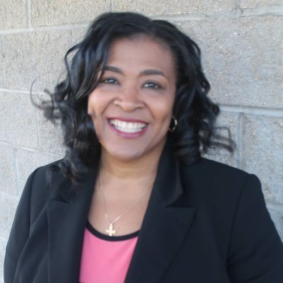 Mother, Grandmother, Financial Consultant, Podcaste, & co-chair of the WVDP Black Caucus