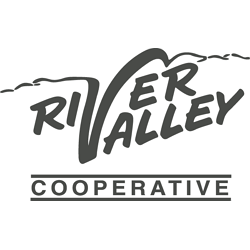 River Valley Cooperative logo