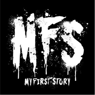 my first story myfirststory of twitter