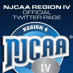 NJCAA Region IV (@njcaaregion4) Twitter profile photo