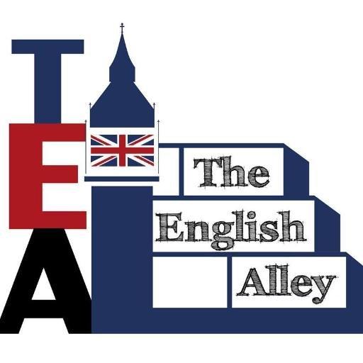 TheEnglishAlley