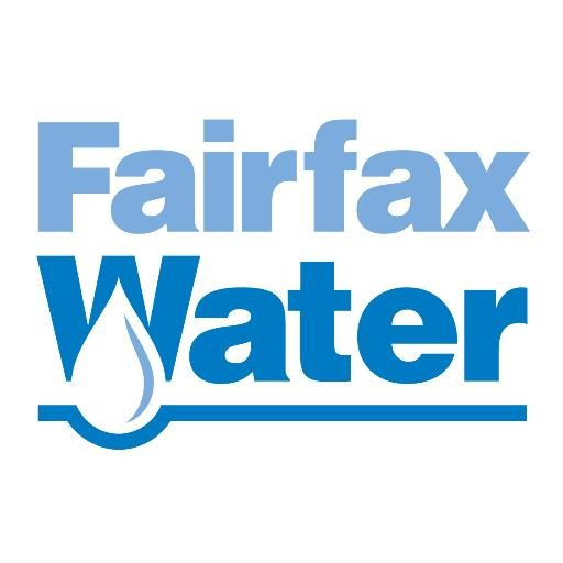 FAIRFAX COUNTY WATER AUTHORITY logo