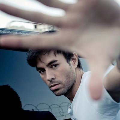 Twitter profile picture for Enrique Iglesias