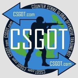 CSMONEY CSGO Trading Bot