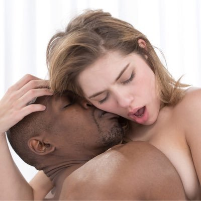 Xxx interracial Ebony