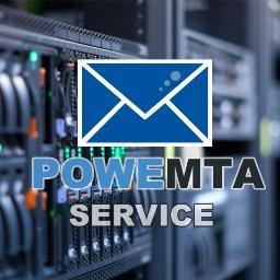 PowerMTA Services (@JamesPowermta)   Twitter