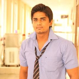 aravind akash biography