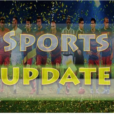 Sports Update  ⚽️