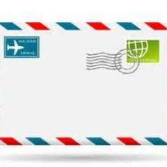 how to change address with usps