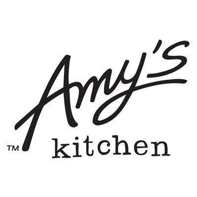 Amy S Kitchen Organic Logo
