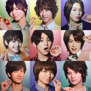 【動画】✨Hey! Say! JUMP @star_875