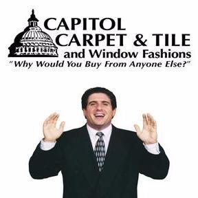 Capitol Carpet