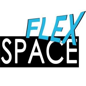 Flex space flexspace9900 twitter for What is flex space