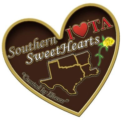 Southern Sweethearts