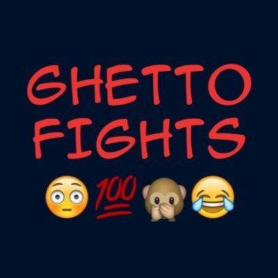 Black Ghetto Fights