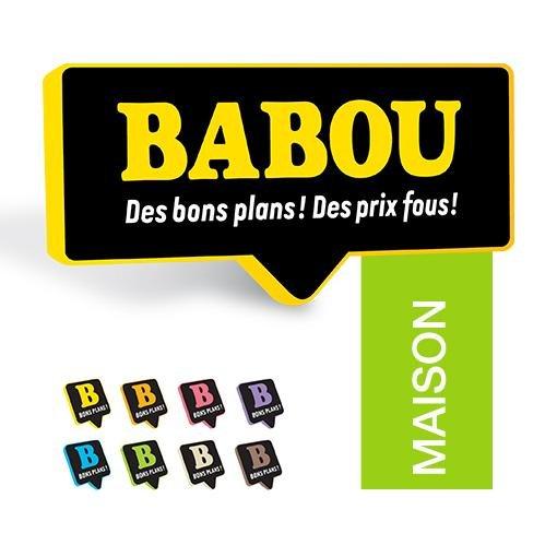Babou maison babou maison twitter - Babou deco maison ...
