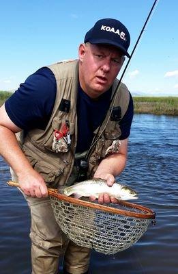 Rocky Mtn Fishing